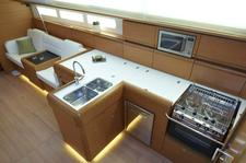 thumbnail-19 Jeanneau 50.0 feet, boat for rent in Athens, GR