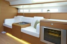 thumbnail-16 Jeanneau 50.0 feet, boat for rent in Athens, GR