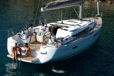 thumbnail-8 Jeanneau 50.0 feet, boat for rent in Athens, GR