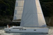 thumbnail-4 Jeanneau 50.0 feet, boat for rent in Athens, GR