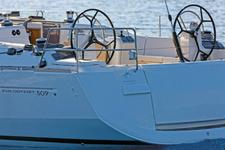 thumbnail-14 Jeanneau 50.0 feet, boat for rent in Athens, GR