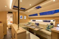 thumbnail-30 Jeanneau 54.0 feet, boat for rent in Athens, GR