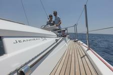 thumbnail-19 Jeanneau 54.0 feet, boat for rent in Athens, GR