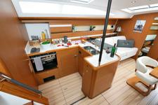 thumbnail-17 Jeanneau 53.0 feet, boat for rent in Athens, GR