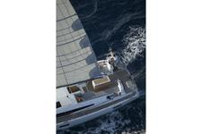 thumbnail-10 Jeanneau 54.0 feet, boat for rent in Athens, GR