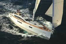 thumbnail-9 Jeanneau 53.0 feet, boat for rent in Athens, GR