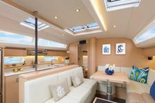 thumbnail-28 Jeanneau 54.0 feet, boat for rent in Athens, GR