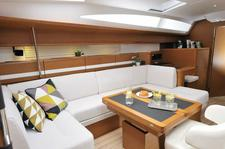 thumbnail-13 Jeanneau 53.0 feet, boat for rent in Athens, GR