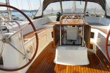 thumbnail-10 Jeanneau 53.0 feet, boat for rent in Athens, GR