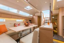 thumbnail-32 Jeanneau 54.0 feet, boat for rent in Athens, GR
