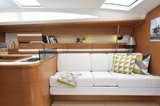 thumbnail-14 Jeanneau 53.0 feet, boat for rent in Athens, GR