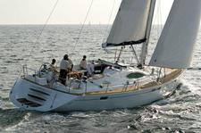 thumbnail-1 Jeanneau 54.0 feet, boat for rent in Athens, GR