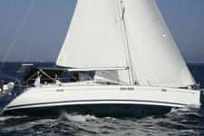 thumbnail-4 Jeanneau 54.0 feet, boat for rent in Athens, GR