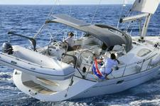 thumbnail-6 Jeanneau 54.0 feet, boat for rent in Athens, GR