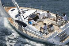 thumbnail-2 Jeanneau 54.0 feet, boat for rent in Athens, GR