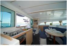 thumbnail-4 Lagoon 38.0 feet, boat for rent in Alimos, GR