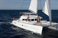 thumbnail-6 Lagoon 38.0 feet, boat for rent in Athens, GR
