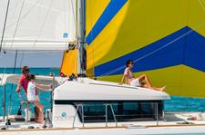 thumbnail-8 Lagoon 39.0 feet, boat for rent in Athens, GR