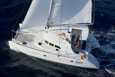 thumbnail-3 Lagoon 38.0 feet, boat for rent in Athens, GR