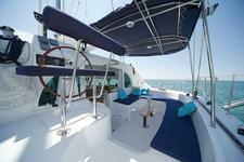 thumbnail-2 Lagoon 38.0 feet, boat for rent in Athens, GR