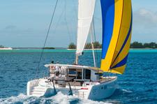thumbnail-6 Lagoon 39.0 feet, boat for rent in Athens, GR