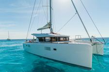 thumbnail-9 Lagoon 39.0 feet, boat for rent in Athens, GR