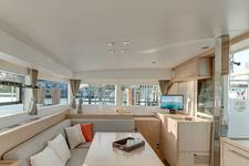 thumbnail-3 Lagoon 39.0 feet, boat for rent in Athens, GR