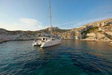 thumbnail-4 Lagoon 40.0 feet, boat for rent in Athens, GR