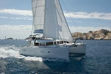 thumbnail-1 Lagoon 40.0 feet, boat for rent in Athens, GR