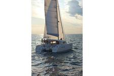 thumbnail-6 Lagoon 40.0 feet, boat for rent in Athens, GR