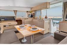 thumbnail-2 Lagoon 40.0 feet, boat for rent in Alimos, GR