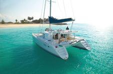 thumbnail-4 Lagoon 40.0 feet, boat for rent in Alimos, GR