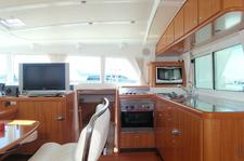 thumbnail-10 Lagoon 44.0 feet, boat for rent in Athens, GR