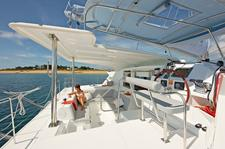 thumbnail-11 Lagoon 42.0 feet, boat for rent in Athens, GR