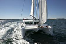 thumbnail-3 Lagoon 42.0 feet, boat for rent in Athens, GR