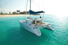thumbnail-5 Lagoon 44.0 feet, boat for rent in Athens, GR