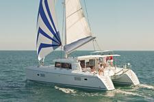 thumbnail-6 Lagoon 42.0 feet, boat for rent in Athens, GR