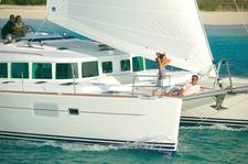 thumbnail-3 Lagoon 44.0 feet, boat for rent in Athens, GR