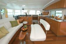 thumbnail-6 Lagoon 44.0 feet, boat for rent in Athens, GR