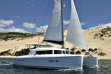 thumbnail-5 Lagoon 42.0 feet, boat for rent in Athens, GR