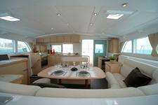thumbnail-8 Lagoon 44.0 feet, boat for rent in Athens, GR