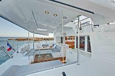 thumbnail-11 Lagoon 46.0 feet, boat for rent in Athens, GR