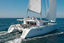 thumbnail-7 Lagoon 46.0 feet, boat for rent in Athens, GR