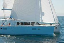 thumbnail-6 Lagoon 46.0 feet, boat for rent in Athens, GR