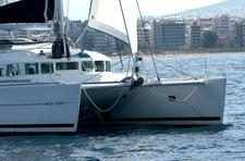 thumbnail-9 Lagoon 47.0 feet, boat for rent in Athens, GR