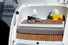 thumbnail-15 Lagoon 47.0 feet, boat for rent in Athens, GR