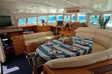 thumbnail-18 Lagoon 47.0 feet, boat for rent in Athens, GR