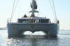 thumbnail-8 Lagoon 47.0 feet, boat for rent in Athens, GR