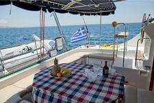 thumbnail-11 Lagoon 47.0 feet, boat for rent in Athens, GR