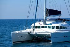 thumbnail-2 Lagoon 47.0 feet, boat for rent in Athens, GR